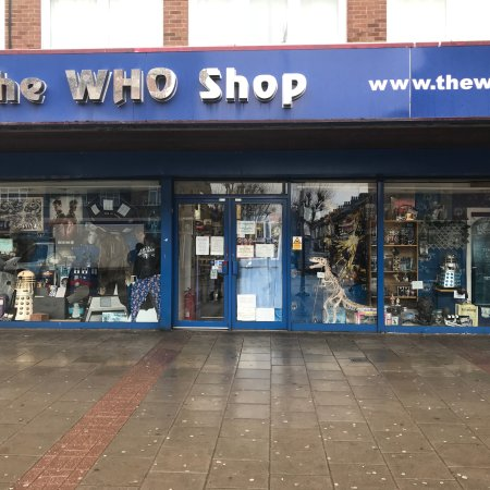 The Who Shop: photo0.jpg