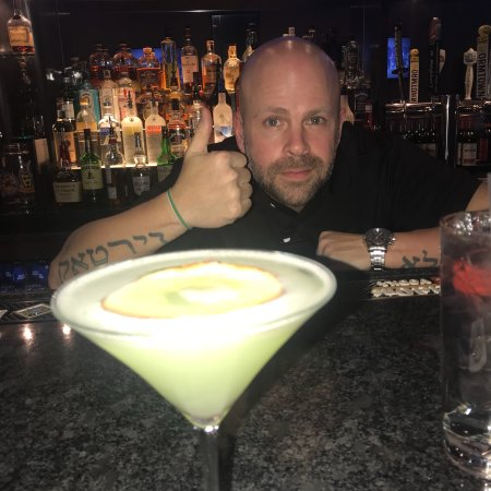Needham, MA: Great drinks!