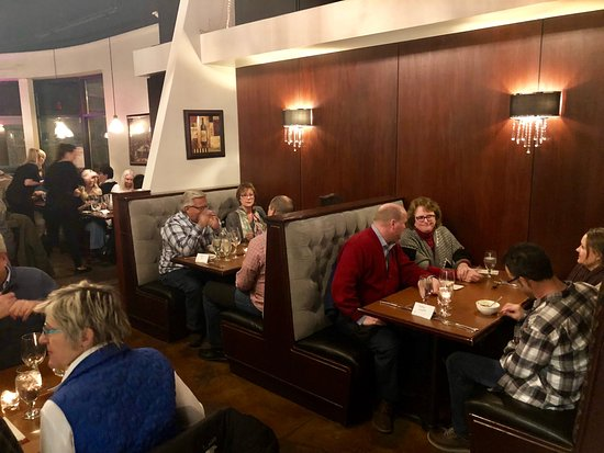Woodbury, MN: Cakebread Wine Dinner