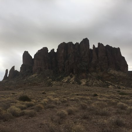 Lost Dutchman State Park: photo9.jpg