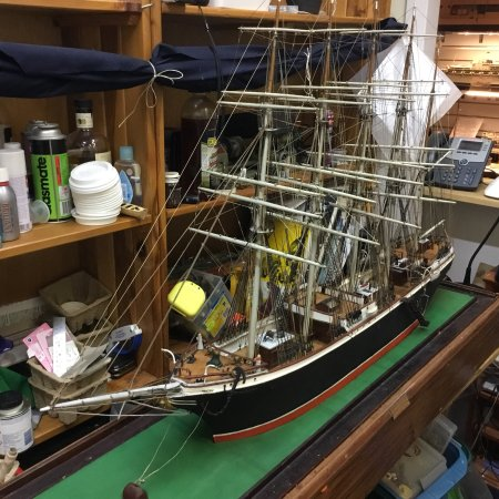 Maritime Model Museum