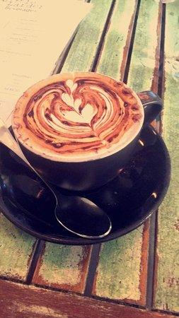 The Little Larder Port Douglas : Coffee