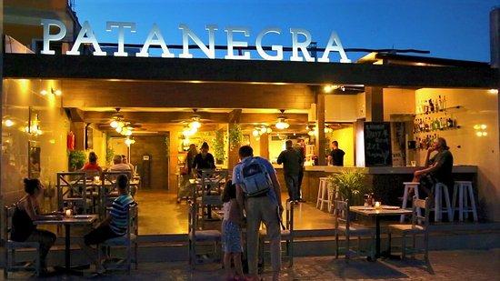 Patanegra Tulum: Una buena opción en Tulum.