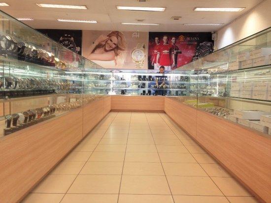 febb1efb3bd Parte interna da loja - Foto de Stylo Outlet