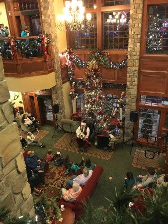 The Inn at Christmas Place: photo2.jpg