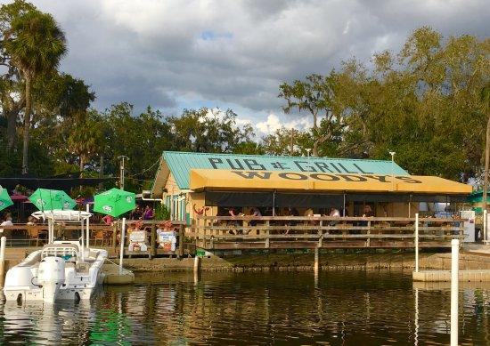 Ellenton Seafood Restaurants