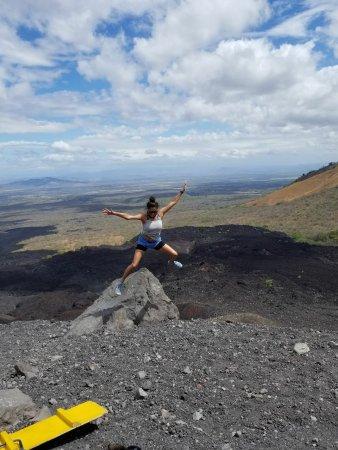 Cerro Negro Volcano: IMG-20180212-WA0010_large.jpg