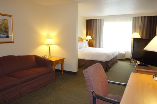 Cottage Grove, MN: Suite