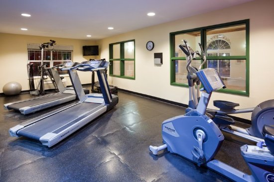 Cottage Grove, MN: Health club