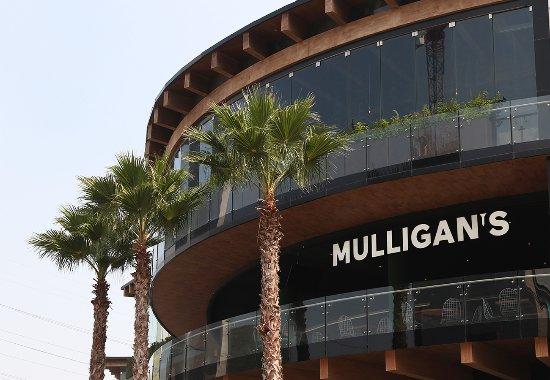 Mulligan's Mty