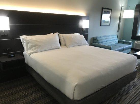 Simpsonville, SC: Guest room