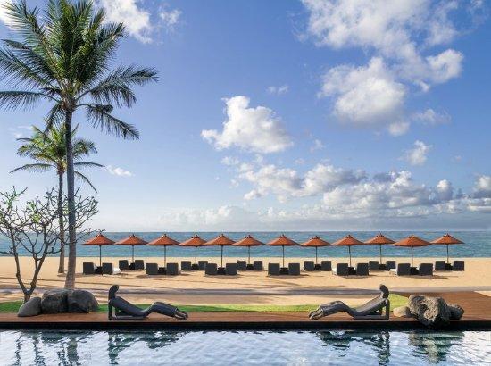 The St. Regis Bali Resort: Exterior