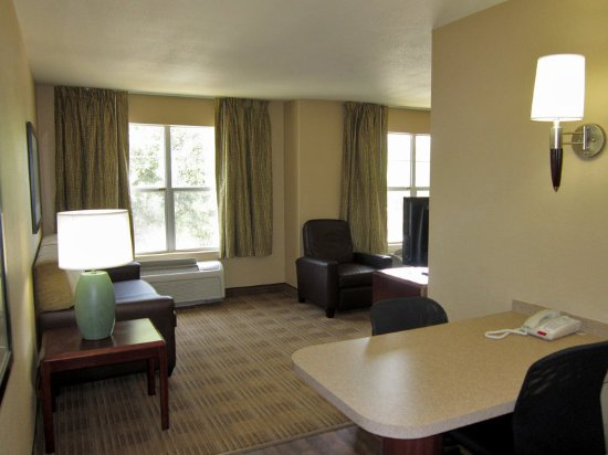 Stafford, TX: Guest room