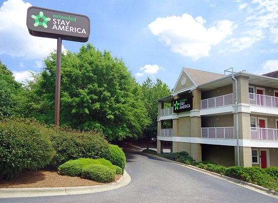 Extended Stay Hotels In Winston Salem Nc