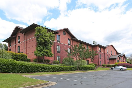 Extended Stay America - Macon - North : Exterior