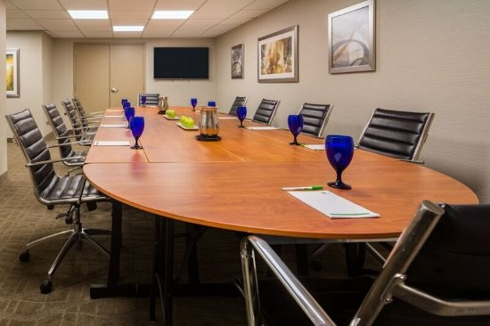 Jessup, MD: Meeting room