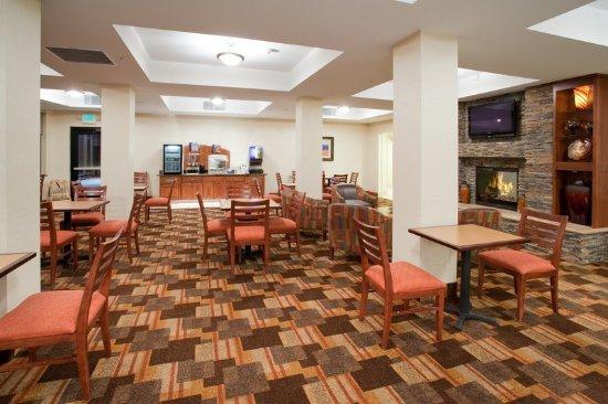Loveland, CO: Restaurant