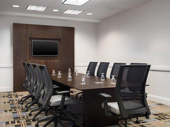 San Rafael, Калифорния: Meeting room