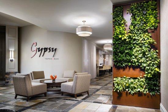 Le Westin Resort & Spa: Lobby