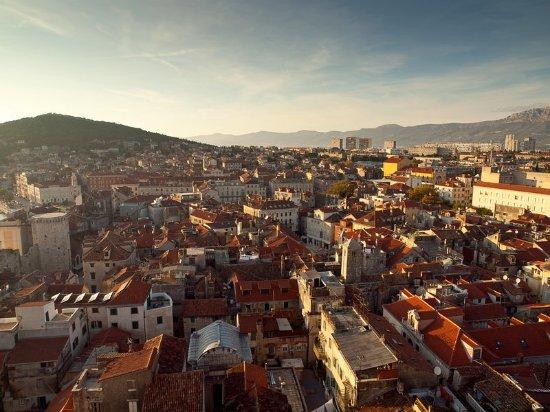 Podstrana, Kroatien: Other