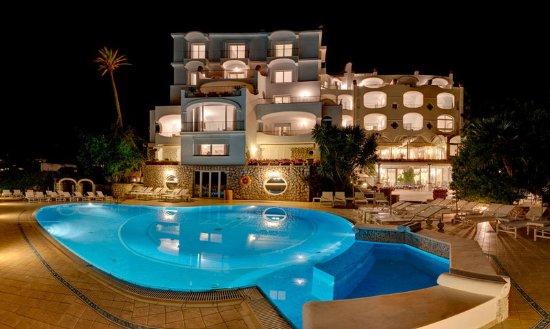 Hotel Mamela