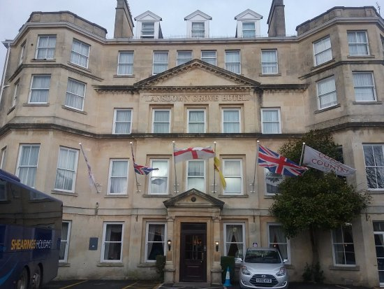 The Lansdown Grove Hotel-bild