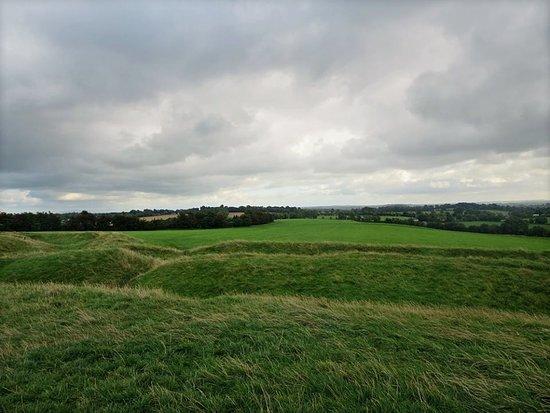 County Meath, Irlanda: Hill of Tara