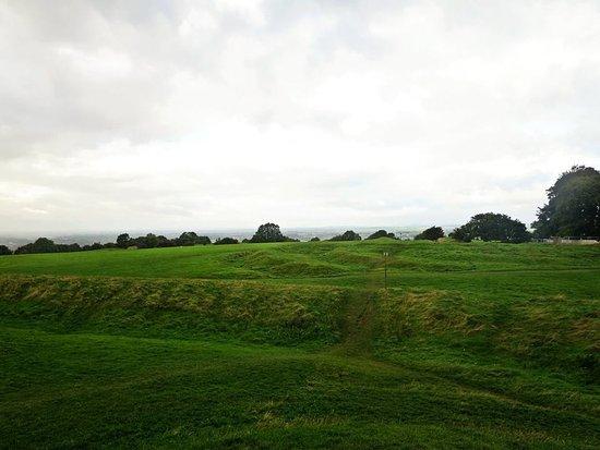 County Meath, Ireland: Hill of Tara