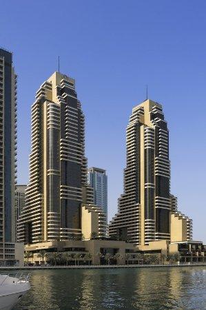 Grosvenor House Dubai: Exterior