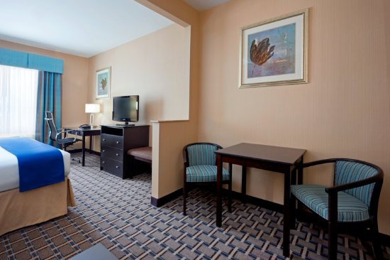 West Coxsackie, NY: Guest room