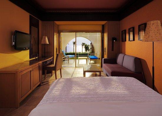 Le Meridien Dahab Resort: Guest room