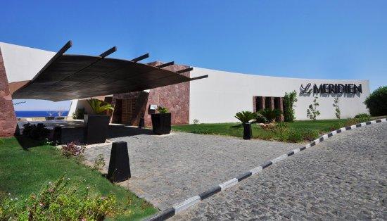 Le Meridien Dahab Resort: Exterior