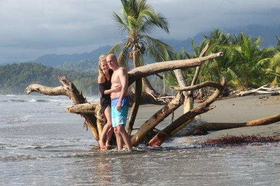 Ojochal, Kosta Rika: Garza Island