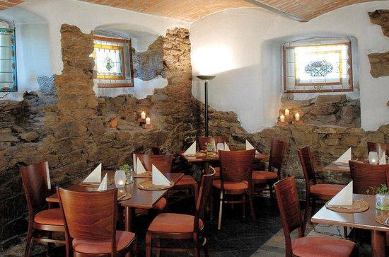 Scheibenberg, ألمانيا: Restaurant