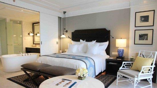 InterContinental Hua Hin Resort : Guest room