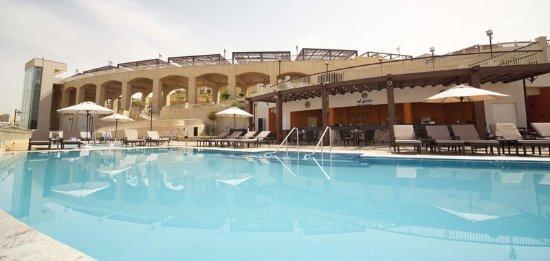 Sweimah, Jordan: Pool