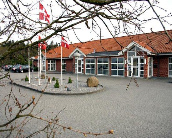Hotel Svanen (Grindsted, Danmark) - Hotel - anmeldelser - sammenligning af priser - TripAdvisor