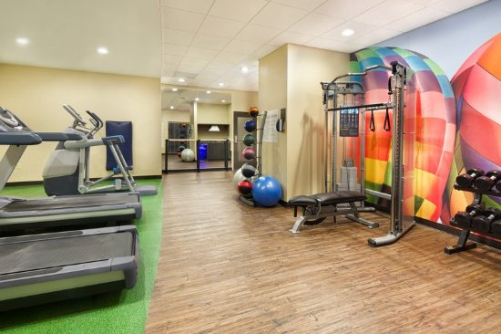 Beachwood, OH: Health club