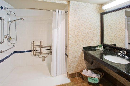 홀리데이 인 호텔 앤드 스위트 노스 밴쿠버 사진
