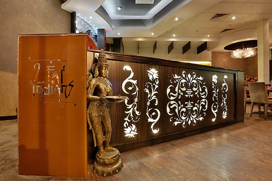 Mount Lawley, Австралия: Restaurant Interior