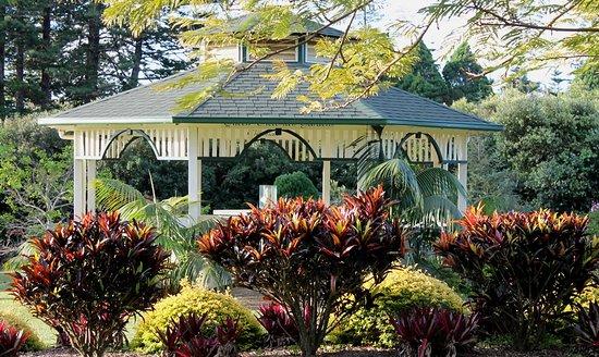 Queen Victoria's Garden