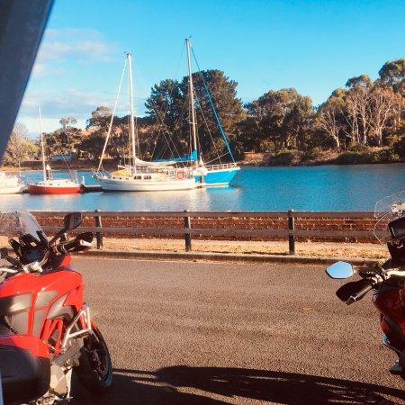 Wynyard, Αυστραλία: photo0.jpg