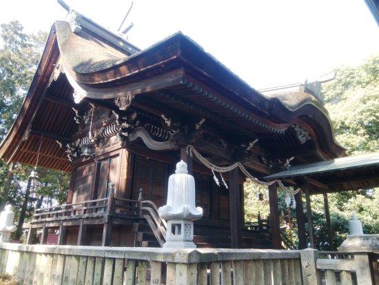 Imamura-gu