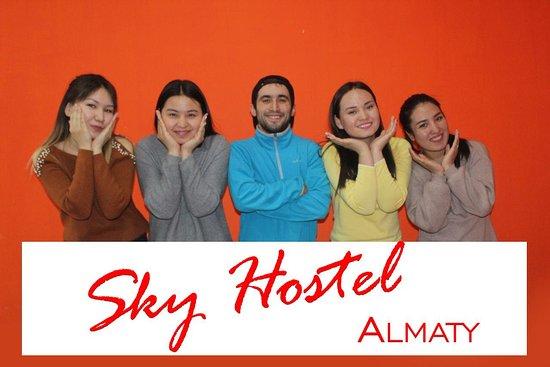 Sky Hostel