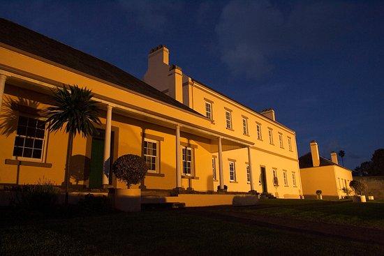 Norfolk Adası, Avustralya: Old Military Barracks, Kingston