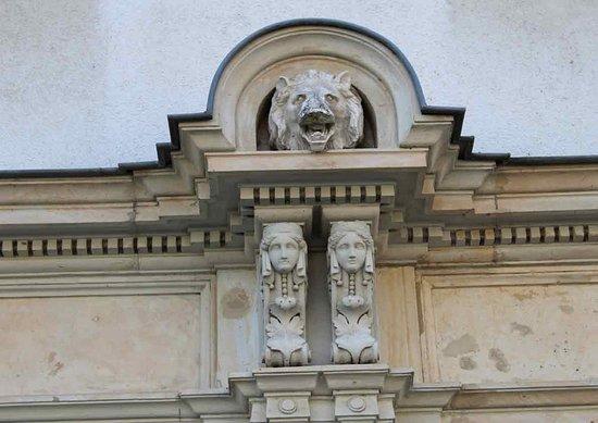 Koenigstein, Jerman: Lion