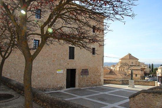 Cuenca, Spain: Archivo Historico Provincial