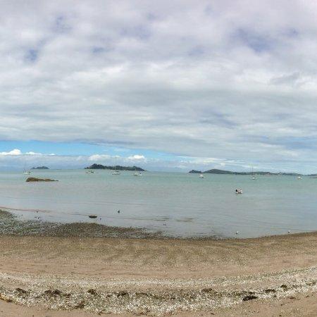 懷係奇島照片