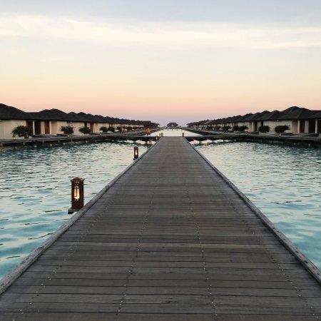 Lankanfinolhu Island: Paradise Island Resort & Spa