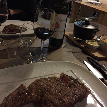 La table du couvent limoges omd men om restauranger - La table du bistrot limoges ...